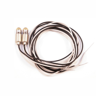 Massoth Screw-in Bulbs with Socket and Wire